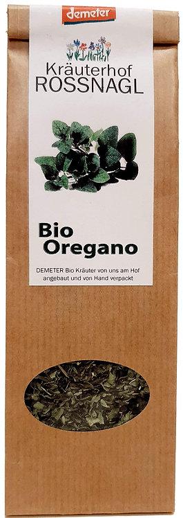 Oregano (Dost)