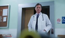 As Dr. Adams