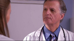 As Doctor Cooper