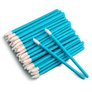Disposable sponge applicators 100