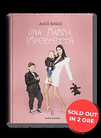 Una Mamma Imperfetta