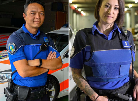 Plus de diversités dans nos polices