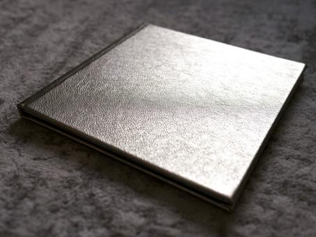Product Spotlight: 10x10 Handcrafted Lux Boudoir Album