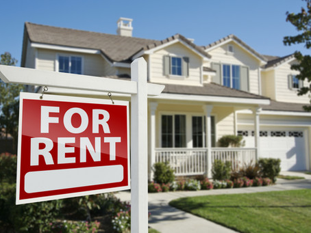 3 Things to Consider When Turning Your Primary Home Into a Rental Property