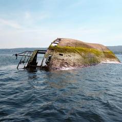 Shipwreck Hunters