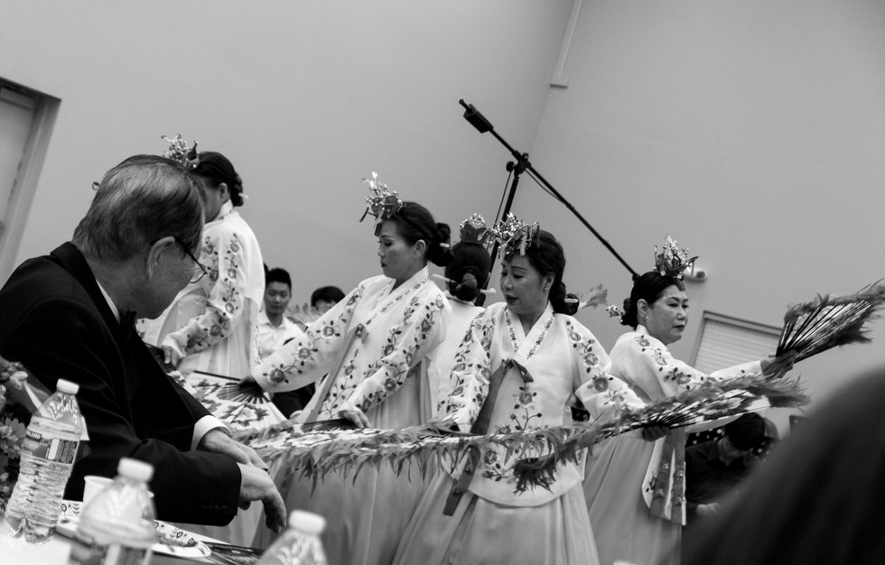 Korean Society Art and Culture of Austin