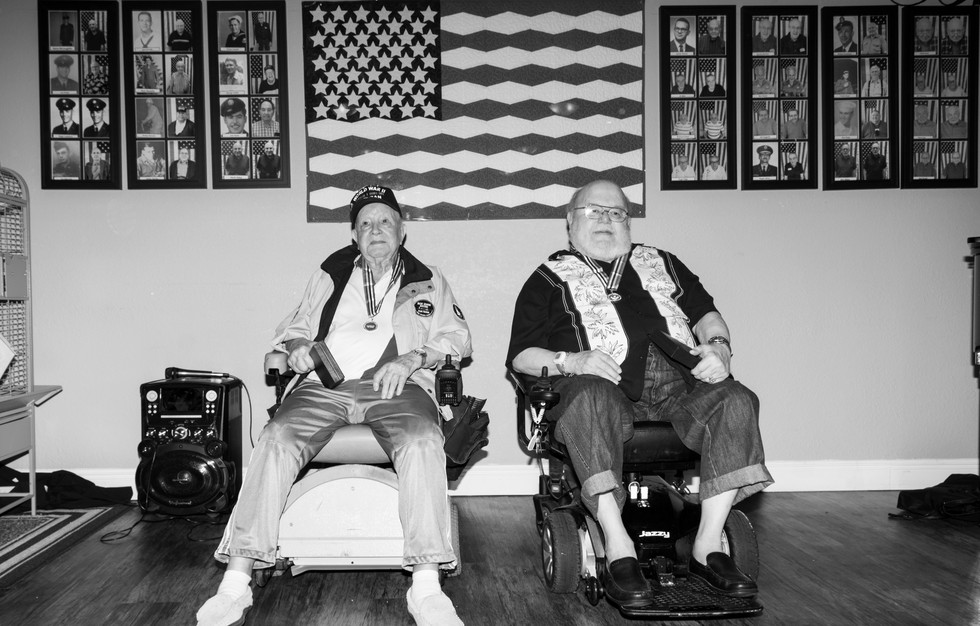 Korean Veterans