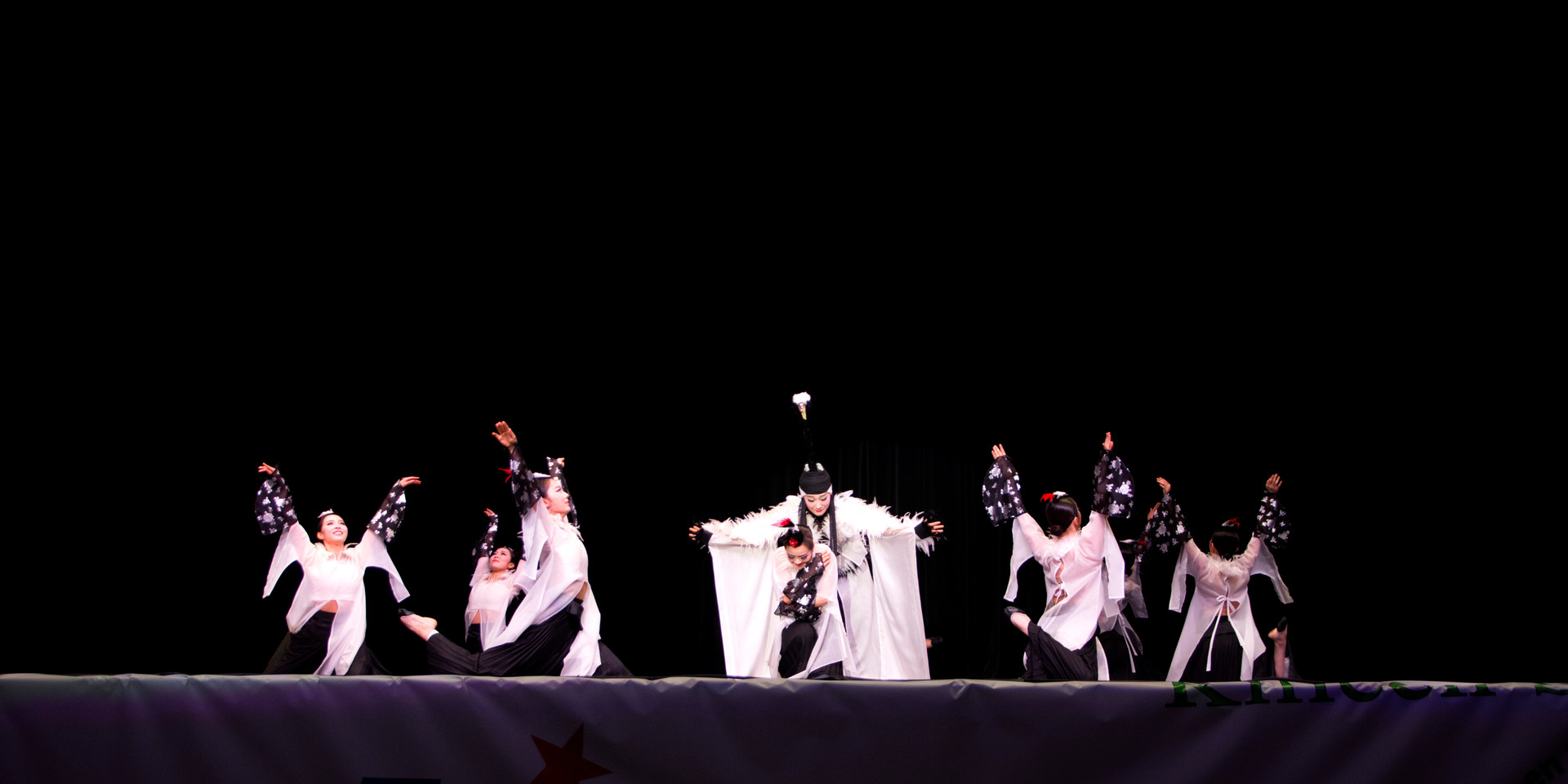 Gangwon Provincial DanceGangwon Provincial Dance(2019.5.25)