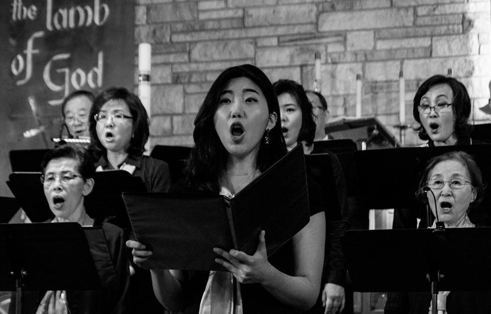 Austin Korean Harmony