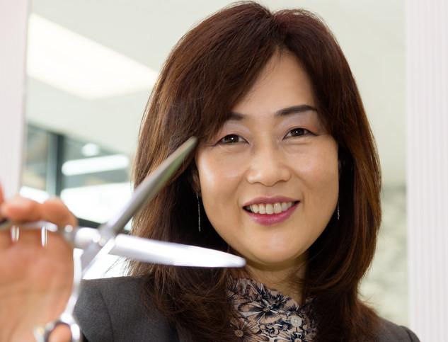 Eunmi Lee