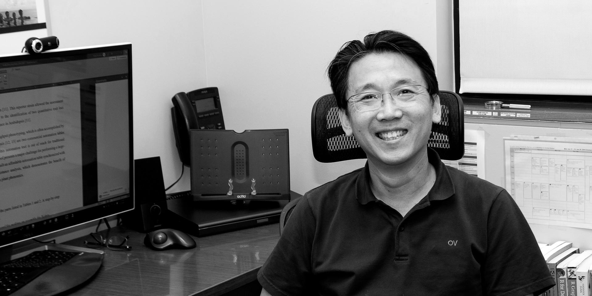 Hong Gu Kang