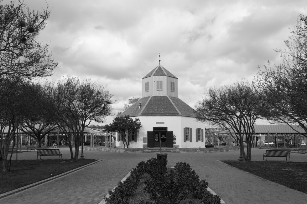 Vereins Kirche Museum, Frederickburg, TX, US