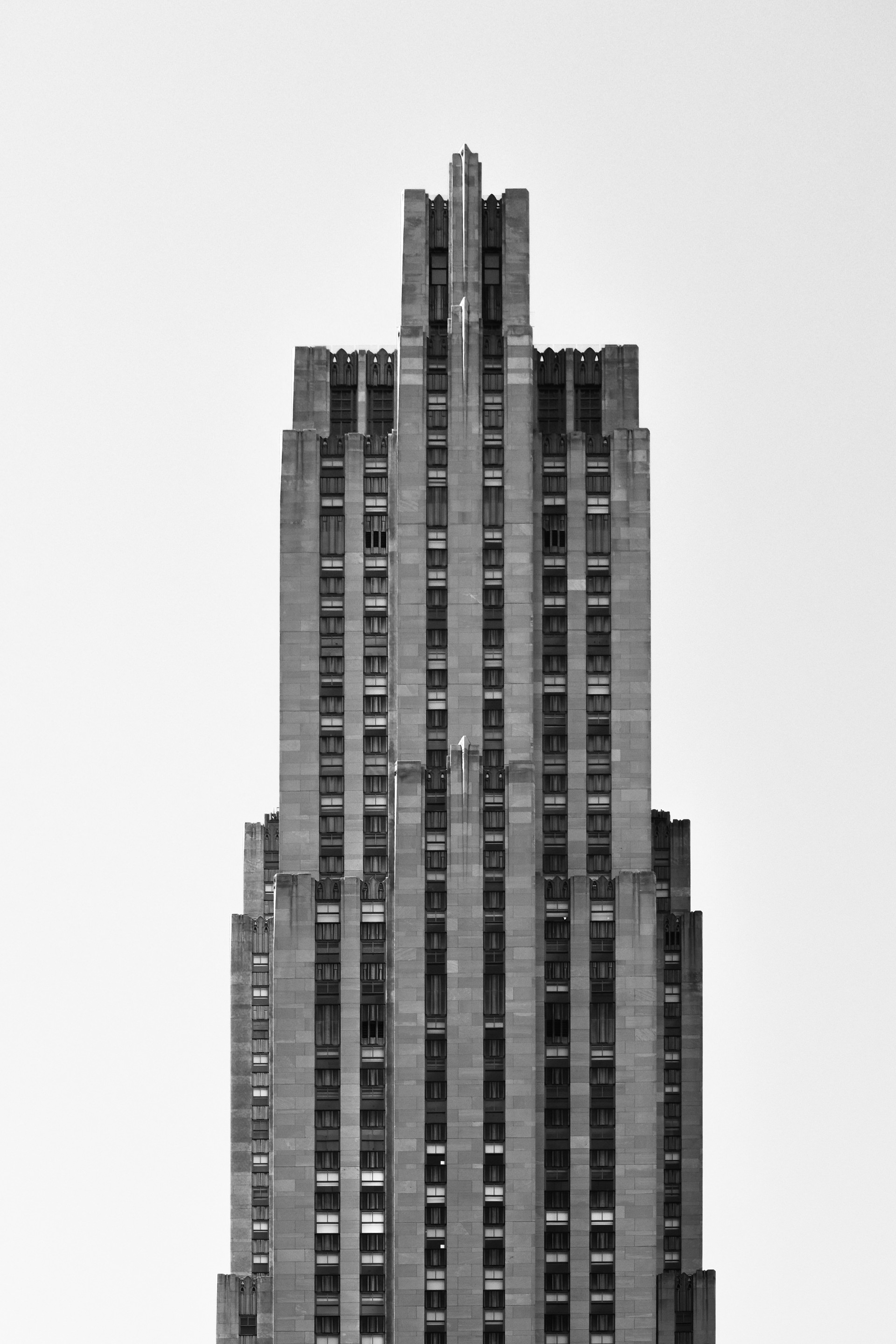 Empirestate building, NYC, US