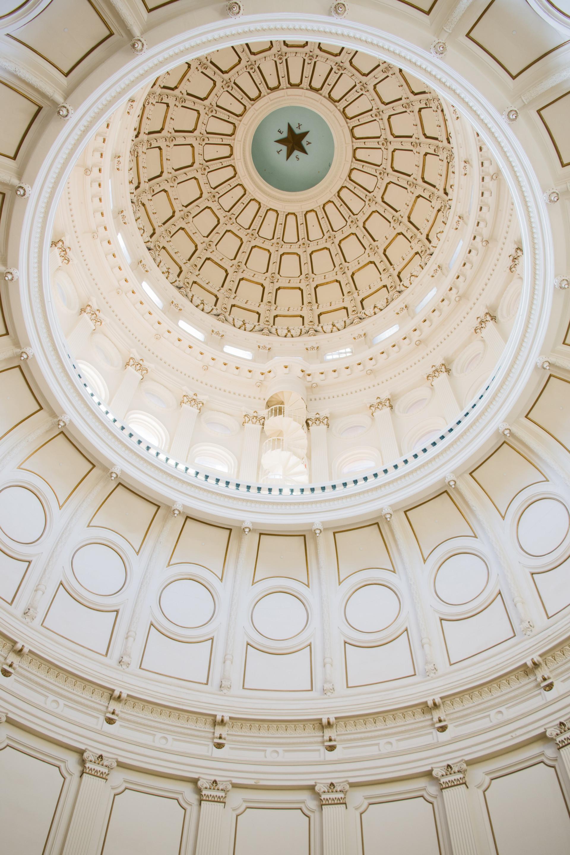 Texas Capital, Austin, Tx, US