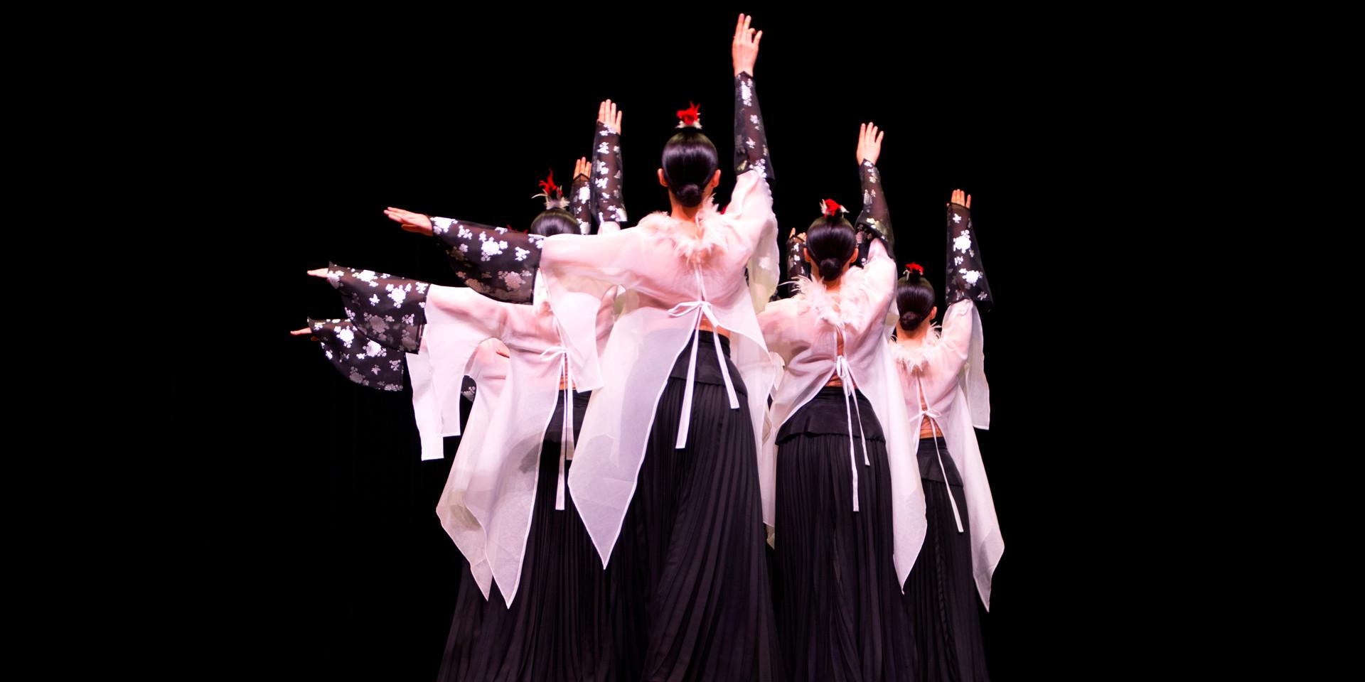 Gangwon Provincial Dance(2019.5.25)
