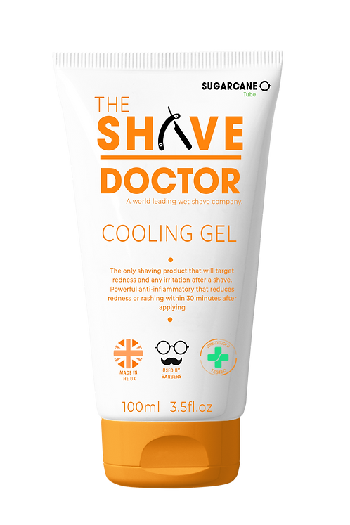 Cooling Gel 100ml