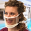 Thumbnail: Transparent Clear Mask - NHS and Government Approved