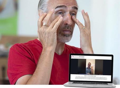 Men's Virtual Workshops