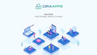 CiraApps Corporate Presentation