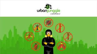 Urban Junggle Presentation