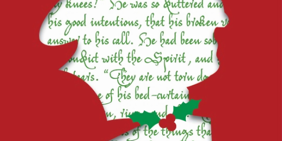 Bible Study (3/4): The Redemption of Scrooge