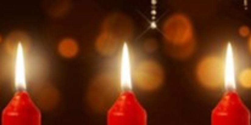 Christmas Eve Worship (Traditional Candlelight)