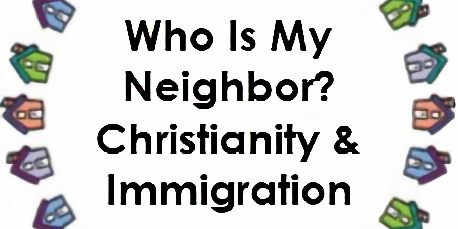 Who Is My Neighbor? A Social Justice Seminar