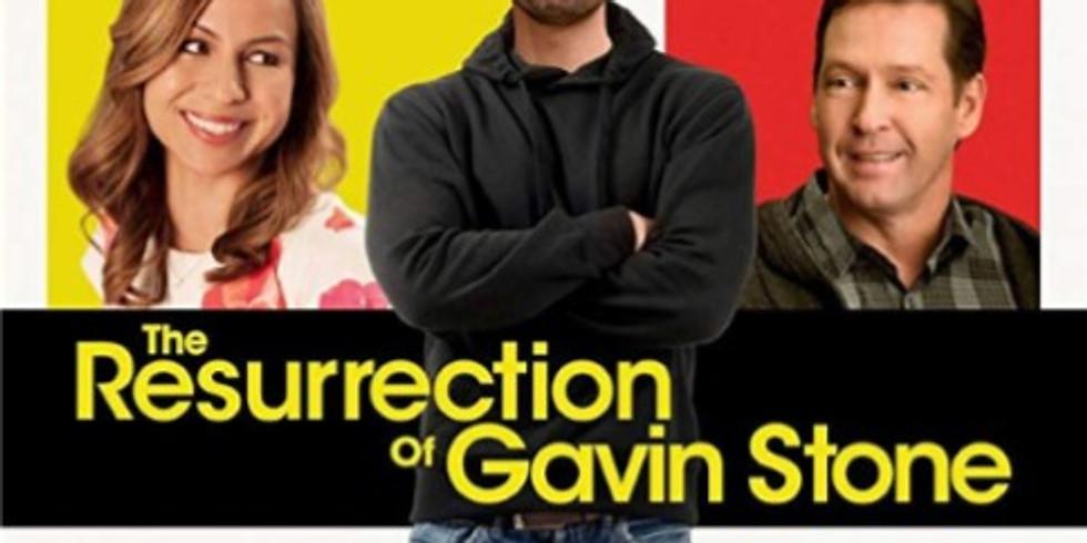 Movie: The Resurrection of Gavin Stone
