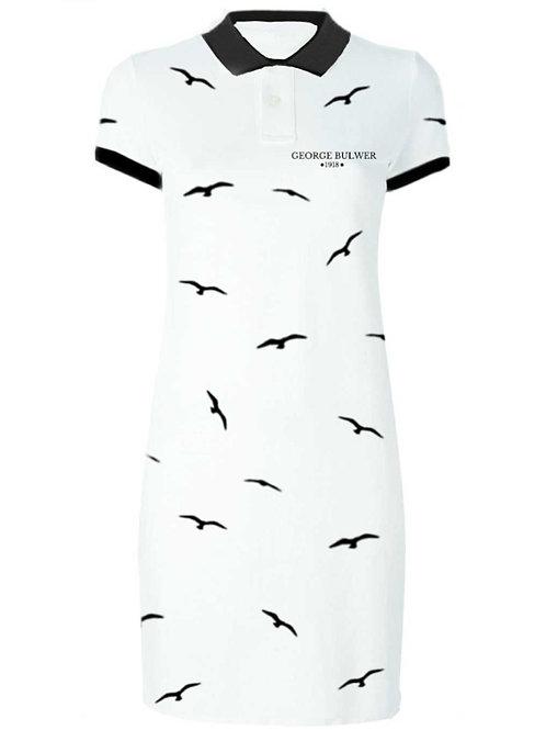 Ladies Aquila Golfer Dress