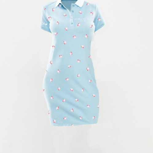 Ladies Gelato Golfer Dress