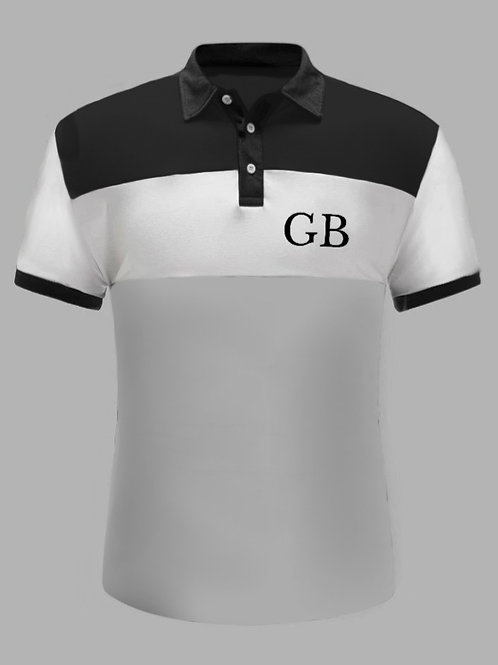 Men's Classico Grey Golfers