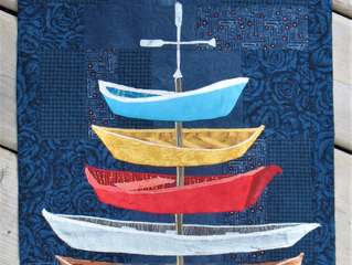 Quilts in Print