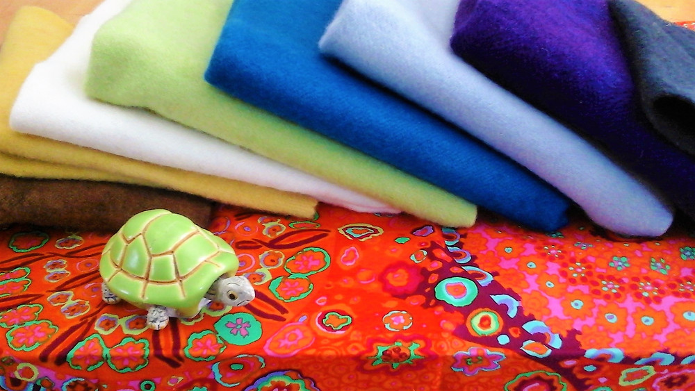 Wool & Turtle