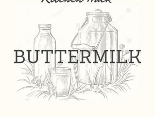 Buttermilk Hack