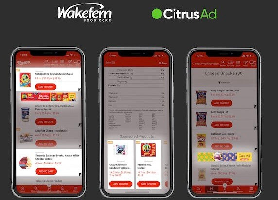 Wakefern Expands Retail Media with CitrusAd for Omnichannel Shopper Experiences