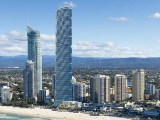 Chinese developers lodge fresh application for 89-storey building with Gold Coast City Council