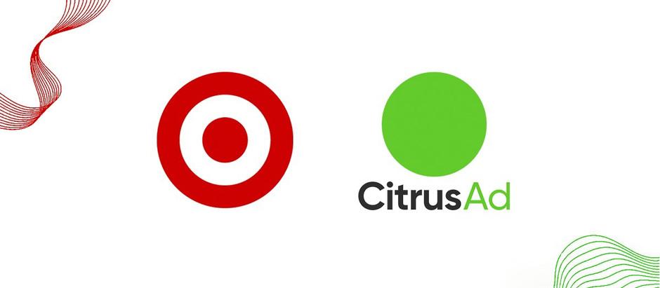 Reach Target.com Shoppers via the CitrusAd Platform
