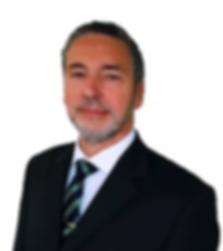 Martyn Moran - LREA Principal