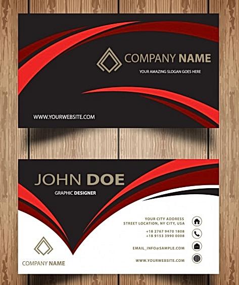 formato para tarjetas de presentacion koni polycode co