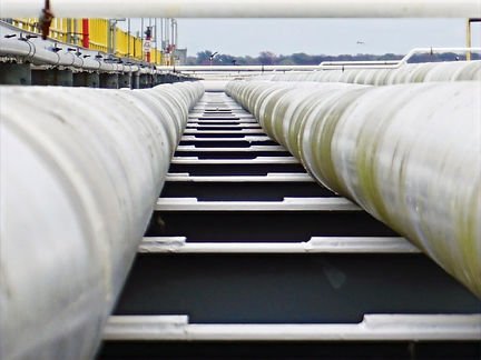Terminal   Pipe Integrity   Pipe Touchpoint   Pipe Shoe   Engineered Line Lifting   Touchpoint Corrosion   CUPS   Corrosion Under Pipe Supports