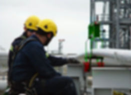 Pipe Lift - Ovolifts - Corrosion Under Pipe Supports (CUPS) - Touchpoint Corrosion - Pipeline Integrity - Asset Integrity