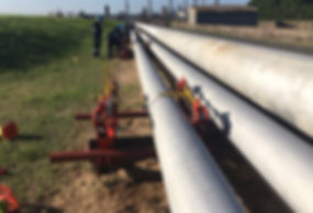 Pipe Jack - Pipeline Integrity - Corrosion Under Pipe Supports (CUPS) - Ovolifts