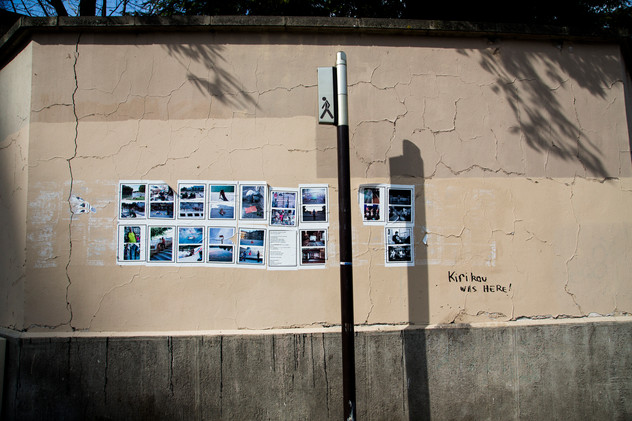 Kirikou where are you, Paris, France, 2013