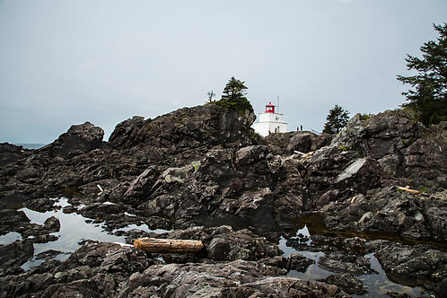 Lighthouse , ucluelet