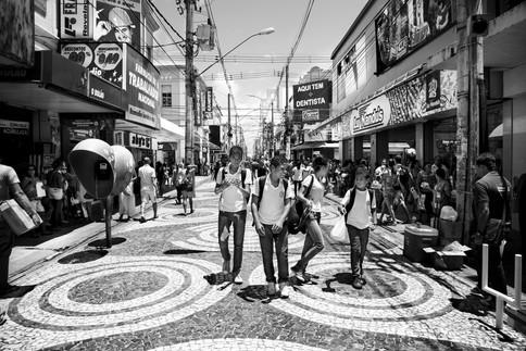 Deep in the eyes, Aracaju, Brazil, 2014