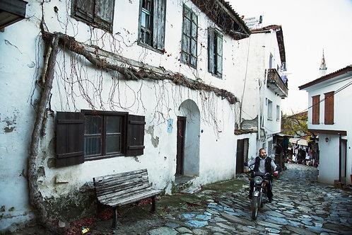 Street of Sirince