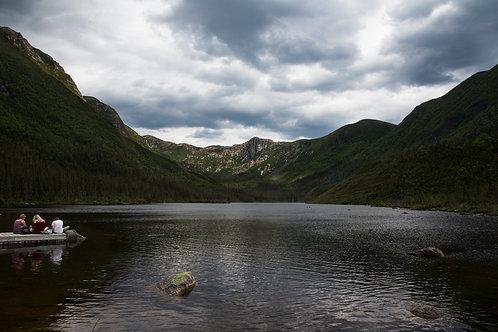 American's lake