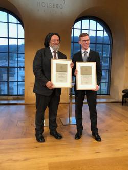 Holbergprisen 2019