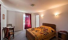 Chambre double Istambul Réservation individuelle possible  sur www.castelsaintroch.com chambres et tarifs