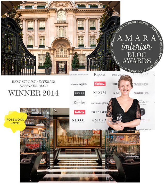 Amara awards